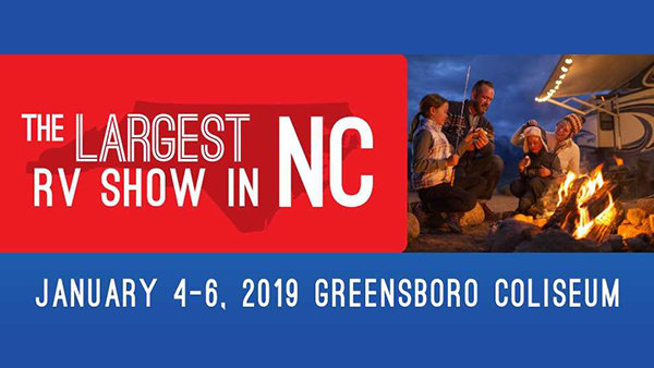 None - 2019 Greensboro RV Show