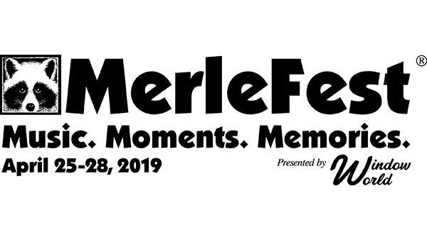 None - MerleFest 2019 presented by Window World