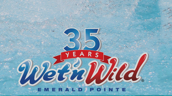 None -  Wet'n Wild Emerald Pointe Passes