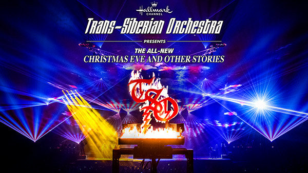 None - Trans-Siberian Orchestra presented by Hallmark Channel 2019