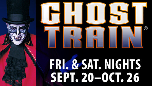 None - Tweetsie Railroad Ghost Train Passes