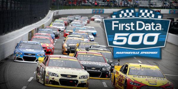 None - Hall of Fame 200/First Data 500 Martinsville Speedway Tickets