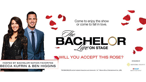 None - The Bachelor Live