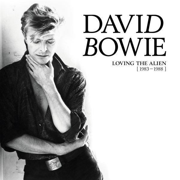 "None - David Bowie ""LOVING THE ALIEN (1983-1988)"