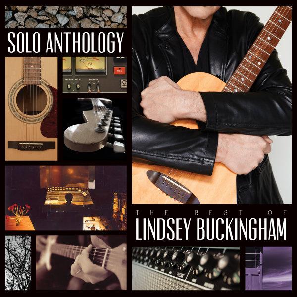 """None - Lindsey Buckingham """"Solo Anthology: The Best of Lindsey Buckingham"""""""