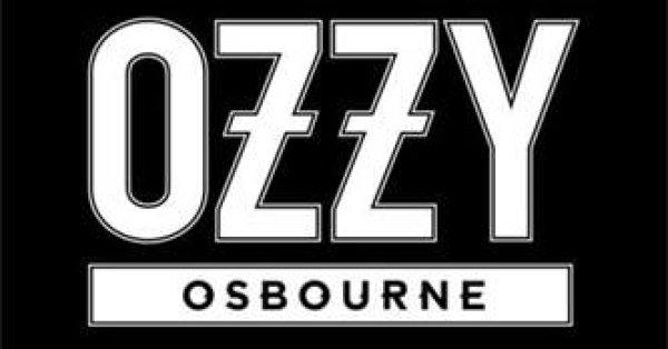 None - Ozzy Osbourne