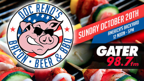 None - 4th Annual Bacon, Beer & BBQ Festival