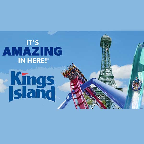 None - Win Kings Island Tickets!