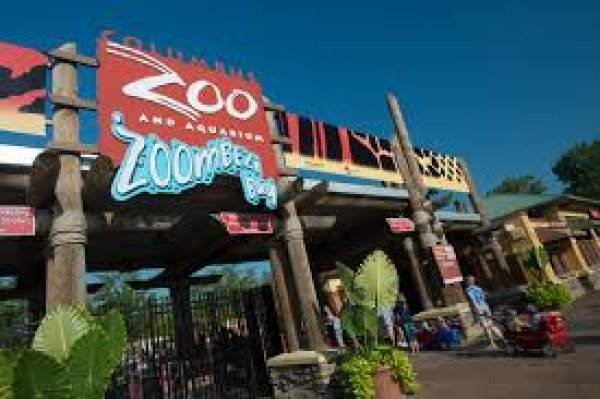 None - Win tickets to the Columbus Zoo & Aquarium!