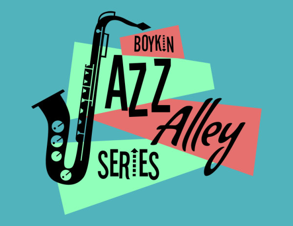 None - Win tickets to the Jazz Alley Series @ PAC!