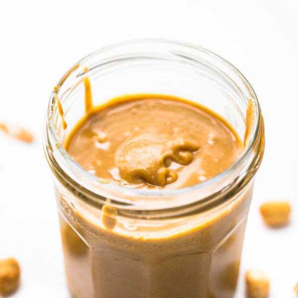 None - Peanut Butter Drive! Win an Office Invasion!