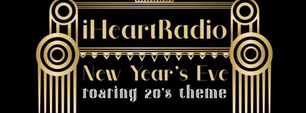 None - Win VIP Tickets to iHeartRadio's NYE Party!