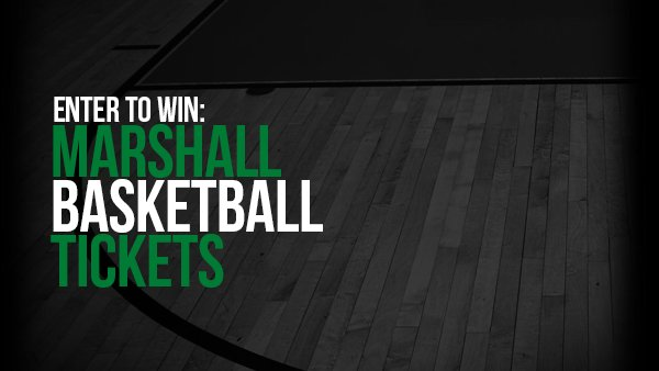 None -  Win Marshall Basketball Tickets!