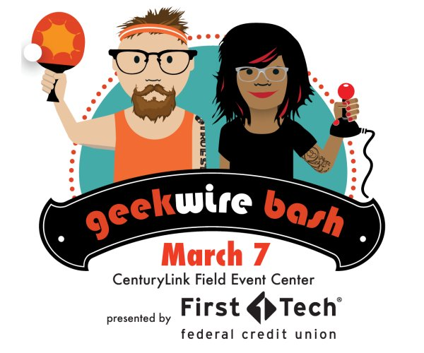 None - Win Tickets to GeekWire Bash!