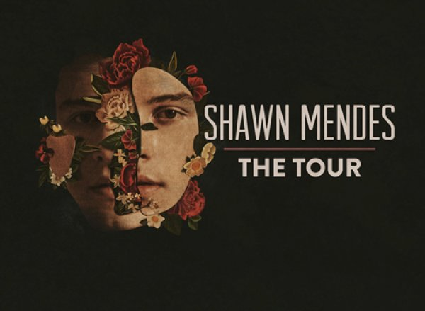 None - Win Tickets to see Shawn Mendes!