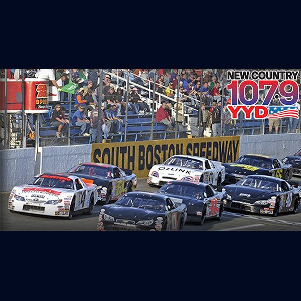 None -  Enter to Win Tickets to South Boston Speedway!