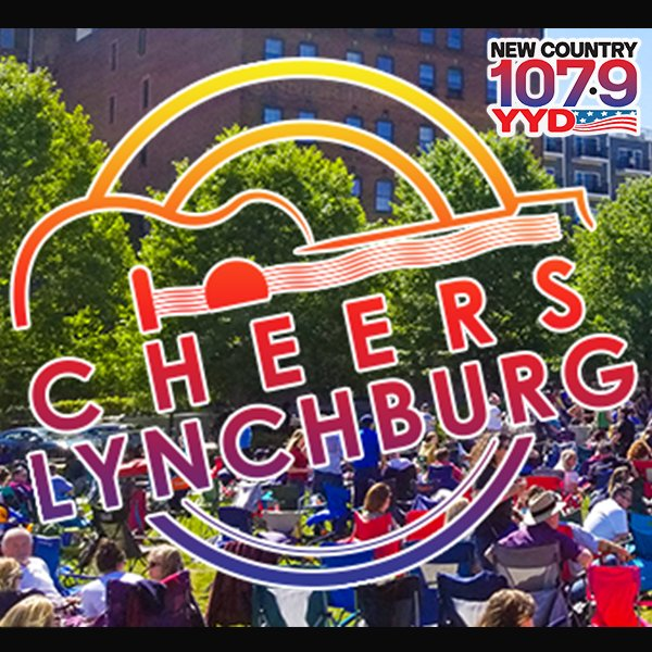 None - Enter to Win Tickets to Lynchburg's Cheers to the Weekend!
