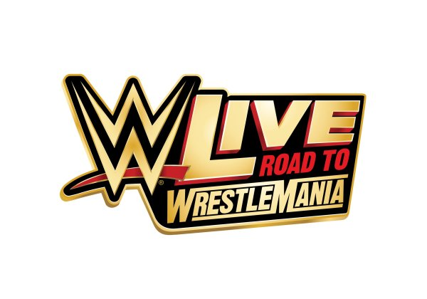 None - WWE LIVE: Road to Wrestlemania Tickets