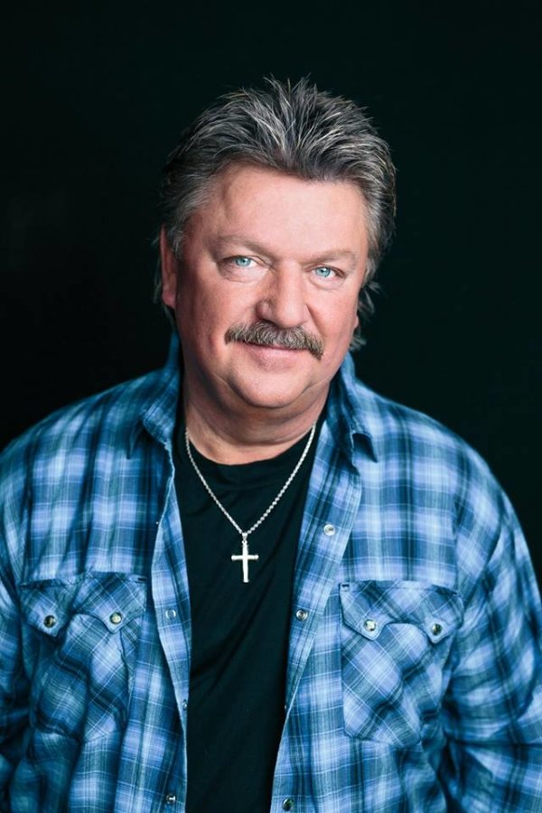 None - Joe Diffie Tickets