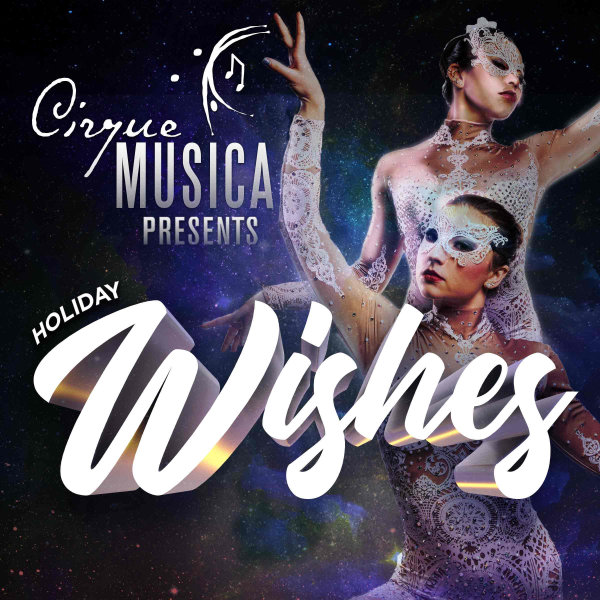 None - Cirque Musica Tickets