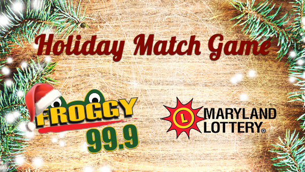 None - Holiday Match Game