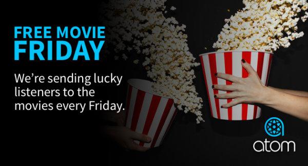 None -  Free Movie Friday