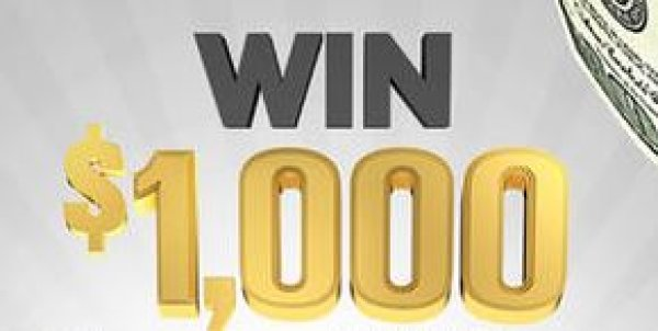 None - Win $1000 Every Hour!