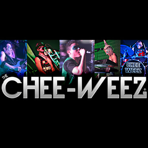 None - See The Chee Wheez live!