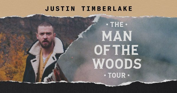 None - See Justin Timberlake LIVE at the Smoothie King Center!
