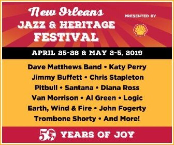 None -    WFMF wants to send you to JAZZ FEST!