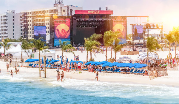 None -     WFMF wants to send you to HANGOUT FEST!