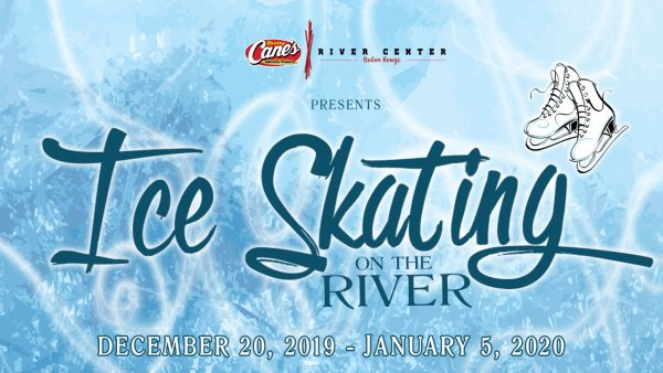 None - ICE SKATING ON THE RIVER GIVEAWAY