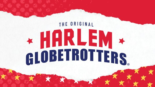 image for YOUR CHANCE TO SEE HARLEM GLOBETROTTERS