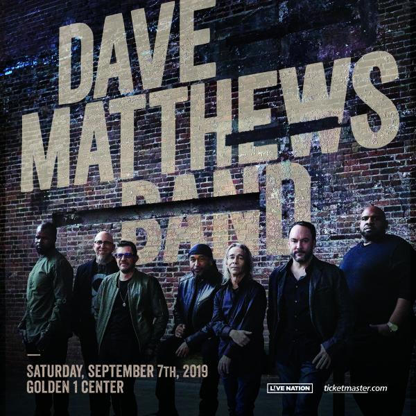 None - Win Dave Mathews Band Tickets!