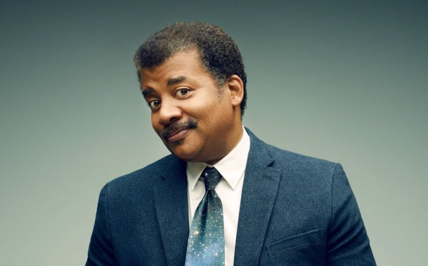 None - Win a pair of tickets to see Neil deGrasse Tyson!