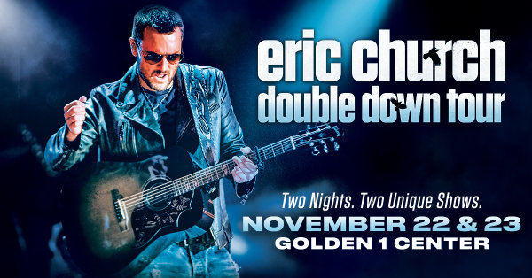 None - Win Eric Church Tickets!