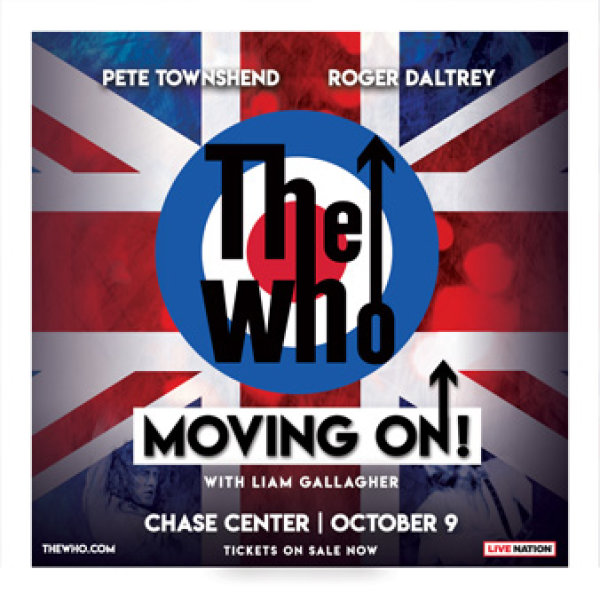 None - Win Tickets to see The Who!