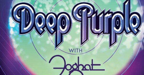 None - Win Deep Purple Tickets!