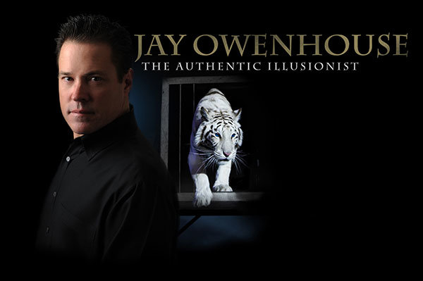 None - Win Jay Owenhouse Tickets!