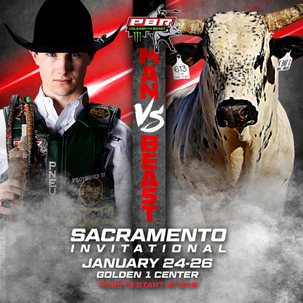 None - Win tickets to PBR!