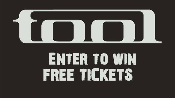 None - Win Tickets To See TOOL In Des Moines