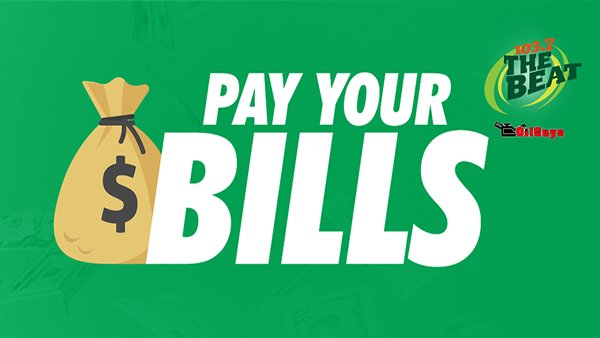 None -  Pay Your Bills!