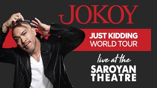 None - Jo Koy