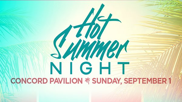 None - Hot Summer Night