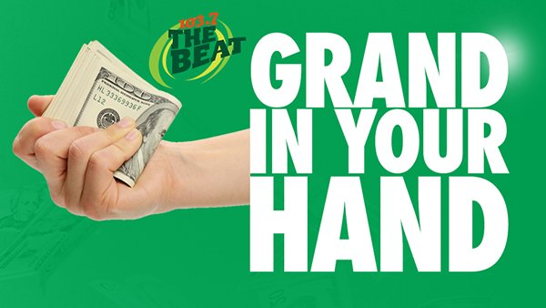 None - Grand In Your Hand!
