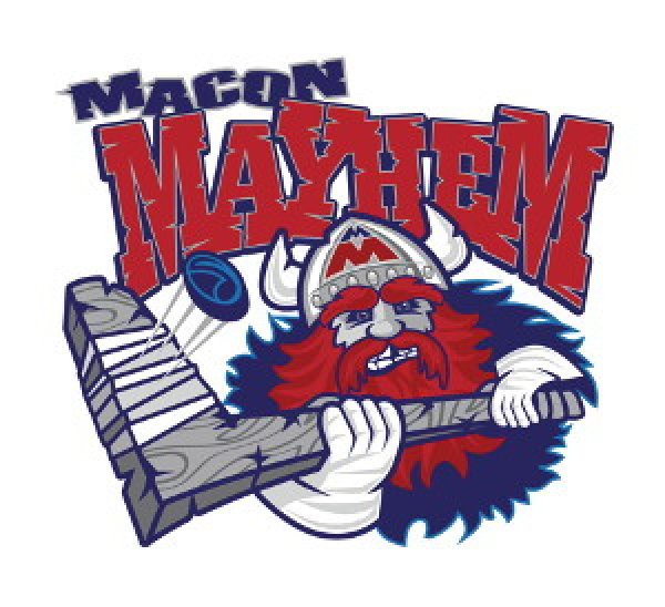 None - Win Macon Mayhem Tickets
