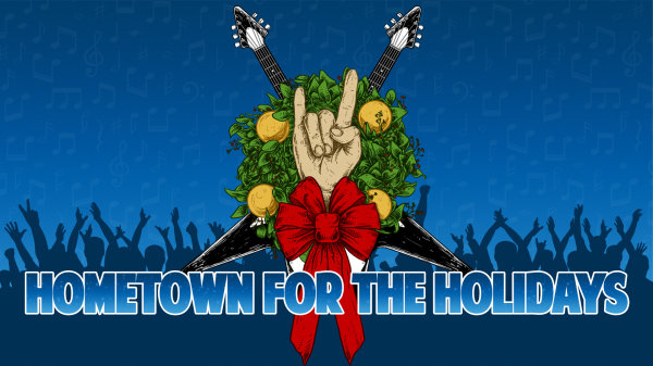 None -    Hometown for the Holidays Voting