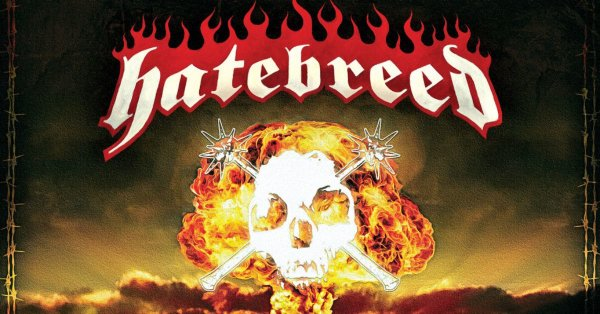 None -       Hatebreed Tickets
