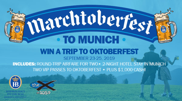 None -  Marchtoberfest To Munich