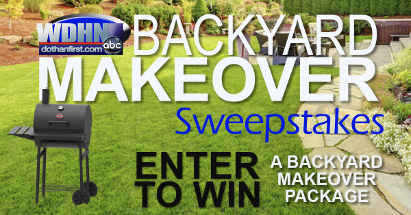 This promotion ended Jun 7th @12:00 am. Enter to win a Backyard Makeover ... - Backyard Makeover
